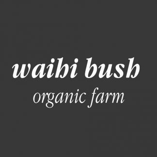 Waihi Bush